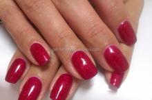 Shiny Color Soak Off UV Nail Gel Nail Art Design Private Label 2891#