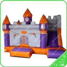 Princess used commercial inflatable bouncers for sale