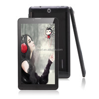 7 Inch MTK8312 Dual Core Android Tablet PC Dual Sim 3G Calling