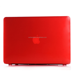 rubber case for macbook laptop case, for macbook 13 custom case, for macbook pro 13 cases