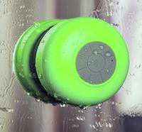 Cheap mushroom sucking waterproof portable speaker bluetooth