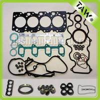 04111-64370,full gasket set fit for Toyota corona engine 2C/3C/3C-T diesel engine parts