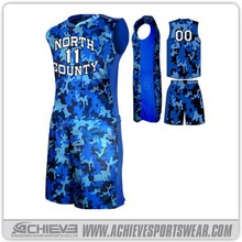 cheap youth basketball uniforms custom reversible basketball jerseys