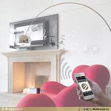 New bluetooth bulb speaker 2015 New Model