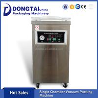 Automatic Single Chamber Vacuum Packing Machine