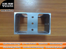 Precision CNC machining OEM parts with good quality and low volume production