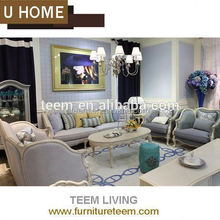 love seat sofa classical sofa Antique soft bed for interior furniture other home furnishings