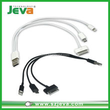 creative usb cable 3-in-1 multi usb extension cable data cable
