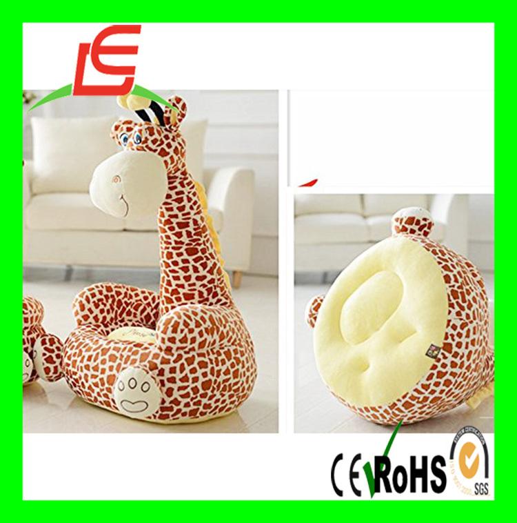 Le S015 Giraffe Sofa Chair,Kids Giraffe Chair - Buy Giraffe Sofa Chair ...