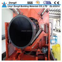 Dongli glass water pipe