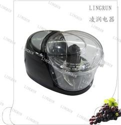 UL 100W electric mini vegetable chopper