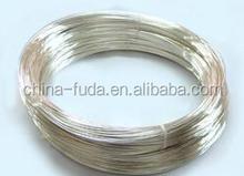AgNi wire, AgCdO wire, AgSnO2 wire, AgSnO2In2O3 wire for automatic welding or rivet