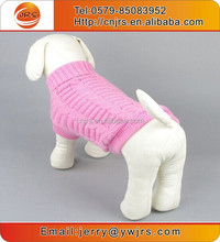 sweater blank dog clothes