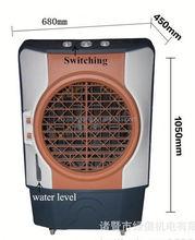 air cooler motor winding LVchang 4500 cfm