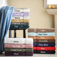 Hot China products wholesale 100% bamboo fiber Eco - friendly bath towel set
