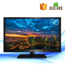 42inch led tv flat screen television electronic market dubai ,OEM factory multifunction FULL HD With USB,VGA