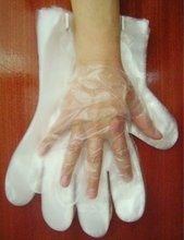 Disposable Plastic Pe Gloves For Medical Using Price Of Medical Gloves