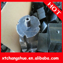Best-selling Auto Rubber cheap auto part with High Quality black engine mounting