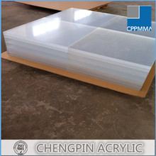 China transparent acrylic basketball board