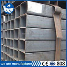 Hollow section structure square steel tube for outdoor concert stage
