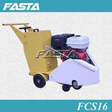 FASTA FCS16 asphalt road cutter
