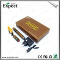 Expect ignite mais novo quente e charuto vaqueiro elétrico charuto cigarro eletronico venda online