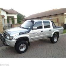 Snorkel Kit Toyota Hilux 165,167,172,176 years 1997 - 2005 (Diesel)