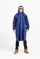 polyester oxford long nylon raincoat poncho military outdoor workplace bicycle motorcycle poncho9038