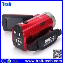 C8 2.7 inch Screen LCD 1280x720P 16 Mega Pixel ZOOM Lens digital video camera, Digital Camera Camcorder DV