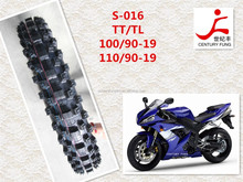 high quality motorcycle tires 110/90-19 off road tires