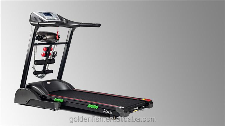 treadmill anti vibration mat