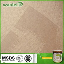brushing colorful and metallic painting, ronmantic effects coating, superior quality
