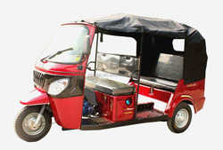 175cc Water Cooled Three Wheel Taxi