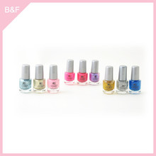 private label nail polish colorful glass bottles for nail polish oil