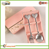 Custom Corrugated Package Box for Knife and Fork