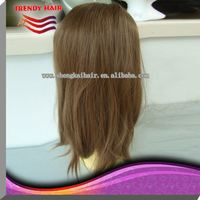 Hair Replacement System 29