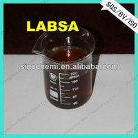 Linear Alkyl Benzene Sulphonic Acid /LABSA 96% purity/Benzenesulfonic Acid