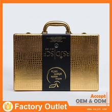 bottom price factory direct manufacture mdf cosmetic box