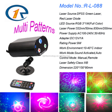 Factory selling home laser light show