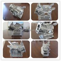Hot! Good quality Aluminium Alloy gasoline engine generator spare parts with high precision