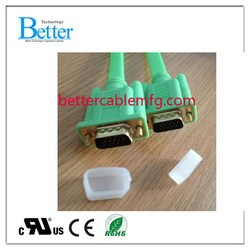 Fashionable OEM vga rca male to male cable