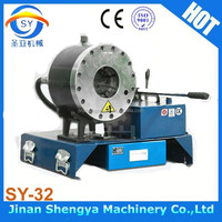 2015 china high quality maquina para prensar mangueras hidraulicas