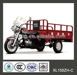 CARGO TRICYCLE WITH EEC CERTIFICATE