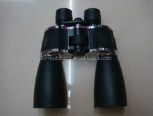 Professional 10X60 black chrome blue film Military Hunting Shooting Travel Long Distance Telescope & Binoculars