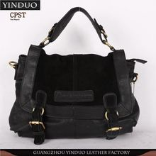 Best Factory Direct Sales Grab Your Own Design Women Leather Handbags Manufacturers