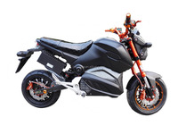 China top sale New Electric sport motorcycle with motor 1500w/2000w/3000w and sports design /with disk brake