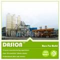 mojado de procesamiento por lotes de hormigón hzs75 planta de cemento de la planta de procesamiento por lotes para la venta