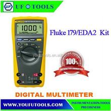 Hotsale Brand New Fluke 179/EDA2 Combo Kit True-rms Digital Electrical Multimeter