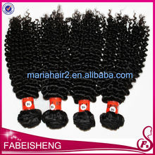 Top quality unprocessed wholesale indain hair weave