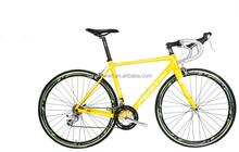 700c lightweight carbon fiber frame road bike high quality racing bicycle